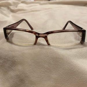 Kids Juicy Couture eyeglass frames
